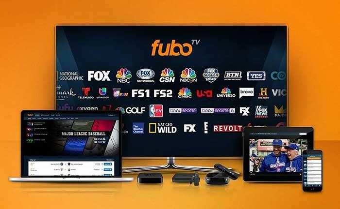 Watch UFC free on FuboTV live tonight